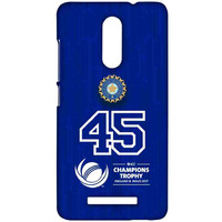 India Number 45 - Sublime Case for Xiaomi Redmi Note 3