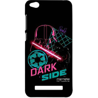 Neon Dark Side - Sublime Case for Xiaomi Redmi 4A