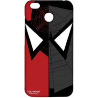 Face Focus Spiderman - Sublime Case for Xiaomi Redmi 4
