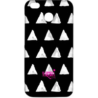 Masaba Black Cone - Sublime Case for Xiaomi Redmi 4