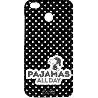 Pajamas All Day  - Sublime Case for Xiaomi Redmi 4
