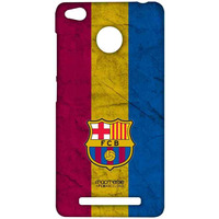 FCB Tricolour - Sublime Case for Xiaomi Redmi 3S Prime