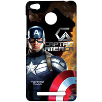 Braveheart Captain - Sublime Case for Xiaomi Redmi 3S Prime