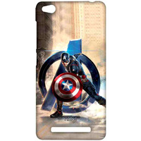Super Soldier - Sublime Case for Xiaomi Redmi 3S