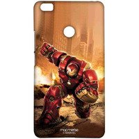 HulkBuster - Sublime Case for Xiaomi Mi Max