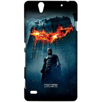 Batman Stance - Sublime Case for Sony Xperia C4