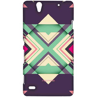 Psychedelia - Sublime Case for Sony Xperia C4