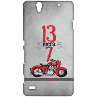 13 Mera 7 - Sublime Case for Sony Xperia C4
