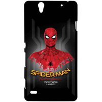 Spiderman Mosaic - Sublime Case for Sony Xperia C4