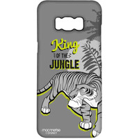 King Of The Jungle - Pro Case for Samsung S8 Plus