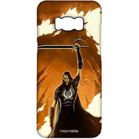 Victory Soldier - Pro Case for Samsung S8 Plus