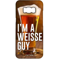 Weisse Guy - Pro Case for Samsung S8 Plus