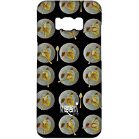 Masaba Plate and Spoons - Pro Case for Samsung S8 Plus