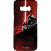 The Vader Attack - Pro Case for Samsung S8 Plus