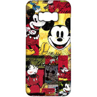 Mickey Moodboards - Pro Case for Samsung S8 Plus