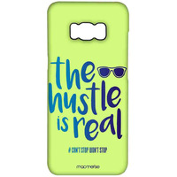 Hustle is Real - Pro Case for Samsung S8