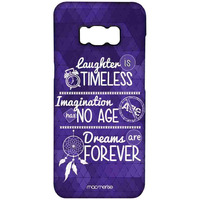 Laughter Imagination Dreams - Pro Case for Samsung S8