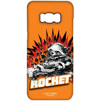 Rocket Power - Pro Case for Samsung S8
