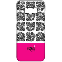 Masaba Floral Pattern - Pro Case for Samsung S8