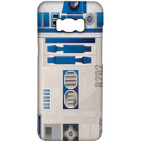 Attire R2D2 - Pro Case for Samsung S8