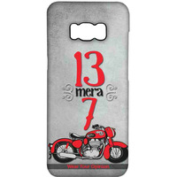 13 Mera 7 - Pro Case for Samsung S8