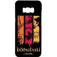 Baahubali Sigil - Pro Case for Samsung S8