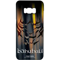 Baahubali Lion Symbol - Pro Case for Samsung S8