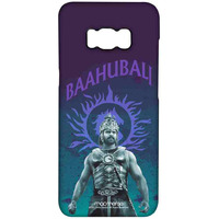 Here comes Baahubali - Pro Case for Samsung S8