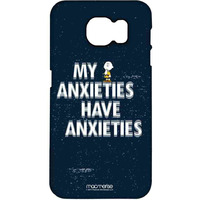 Anxieties Issue  - Pro Case for Samsung S7 Edge