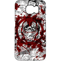 Splash Out Ironman - Pro Case for Samsung S7 Edge
