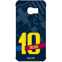 Classic Messi - Pro Case for Samsung S6 Edge