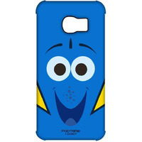 Face Focus Dory - Pro Case for Samsung S6 Edge