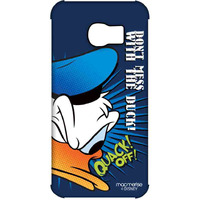 Quack Off - Pro Case for Samsung S6 Edge