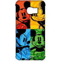 Shades of Mickey - Pro Case for Samsung S6 Edge