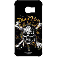 Skull Tales - Pro Case for Samsung S6 Edge