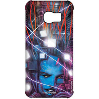 The Mystery Woman - Pro Case for Samsung S6 Edge
