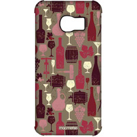 The Vine Wine - Pro Case for Samsung S6 Edge