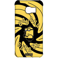 Banana Twirl - Pro Case for Samsung S6 Edge