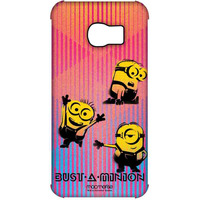 Bust A Minion - Pro Case for Samsung S6 Edge