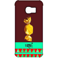 Masaba Toffee - Pro Case for Samsung S6 Edge