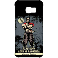 Azaad hoon - Pro Case for Samsung S6 Edge
