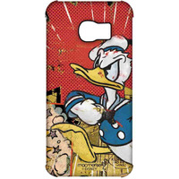 Walk the Duck - Pro Case for Samsung S6 Edge