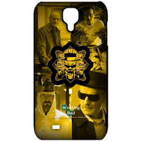 5 in One  - Sublime Case for Samsung S4