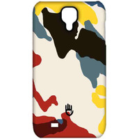 KR Yellow Summer - Sublime Case for Samsung S4