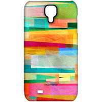 Abstract Fusion - Sublime Case for Samsung S4