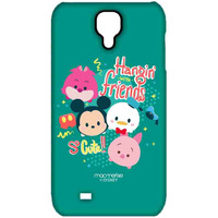 Hanging with Friends - Sublime Case for Samsung S4