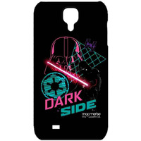 Neon Dark Side - Sublime Case for Samsung S4