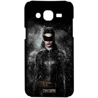 Rise of Catwoman - Sublime Case for Samsung On7 Pro