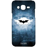 The Dark Knight - Sublime Case for Samsung On7 Pro