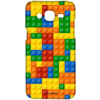 Simply Lego - Sublime Case for Samsung On7 Pro